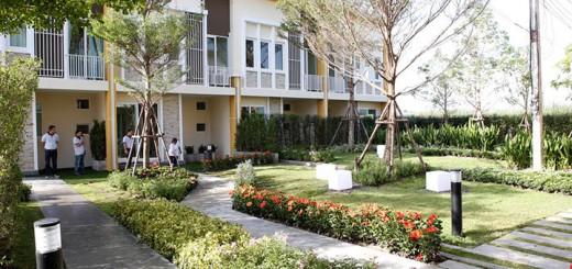ภาพบ้านตัวอย่าง