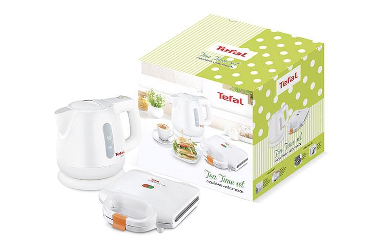 Tea Time Set
