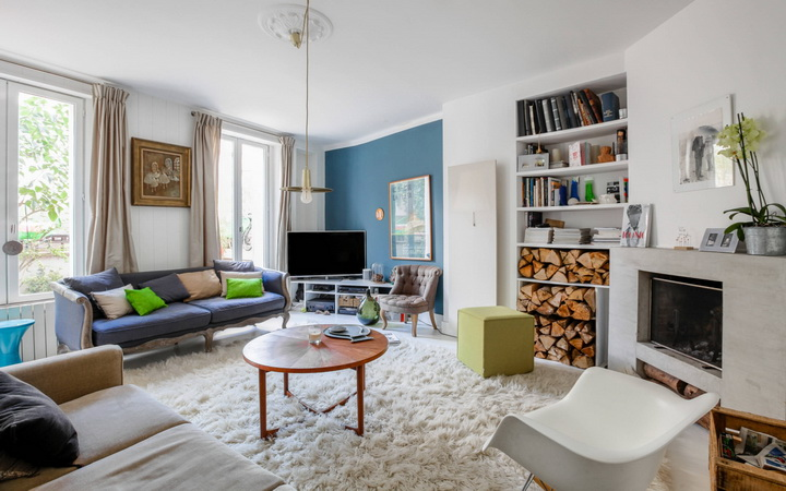interer-gostinaia-kamin-comfy-eclectic-living-room - Copy